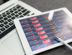 finances data