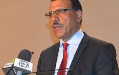 bazoum mhamed