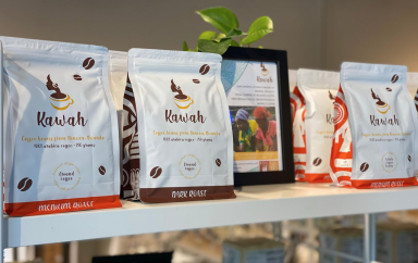 cafe rwanda