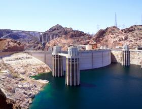 hydroelectrcite